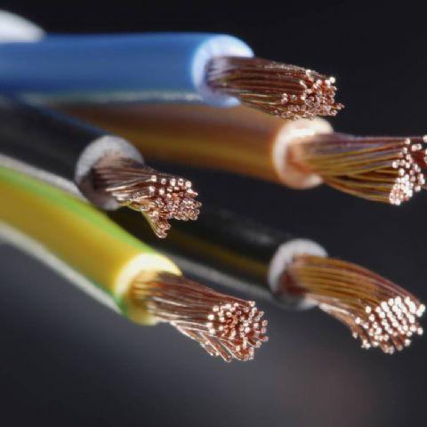 Alüminyum Kablolar Teknik Özellikleri